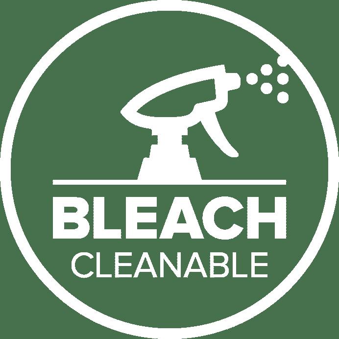 Bleach Cleanable Icon