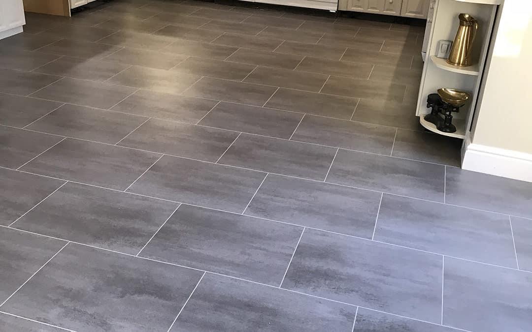 Karndean Slate Effect Flooring